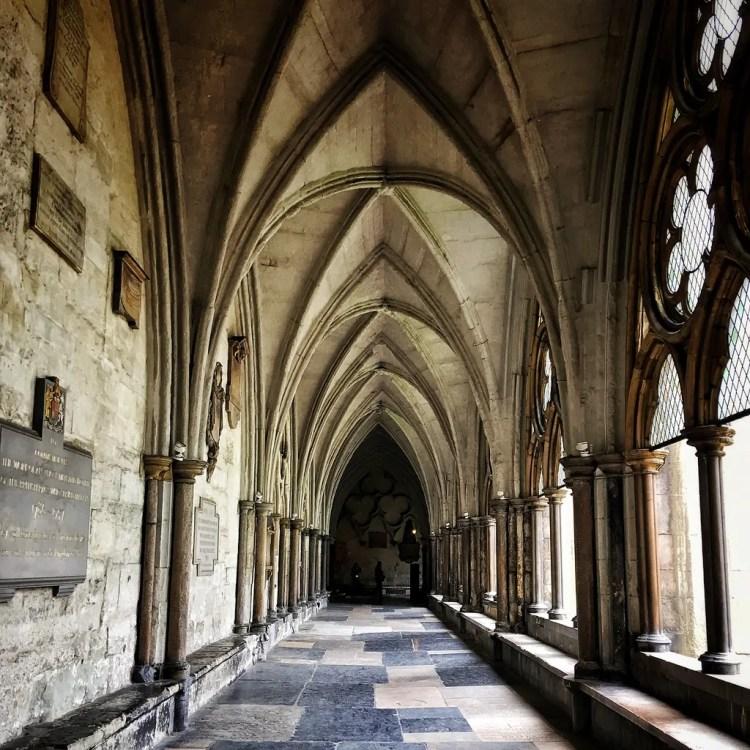 United Kingdom - London - Westminster Abbey