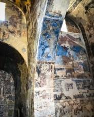 Murals at Quseir Amra
