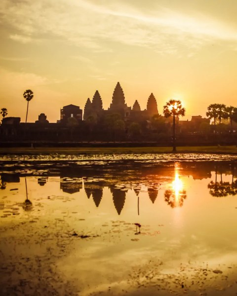 angkor wat sunrise a guide to getting those perfect photos