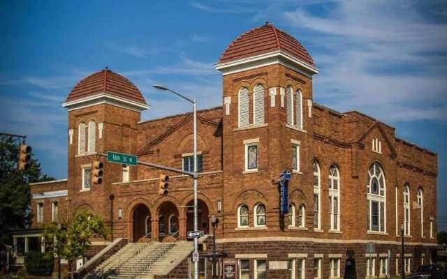 Birmingham and the Civil Rights Movement