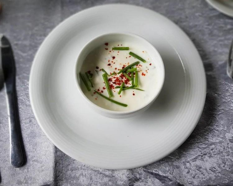 Azerbaijan - Batabat - Batabat Restaurant