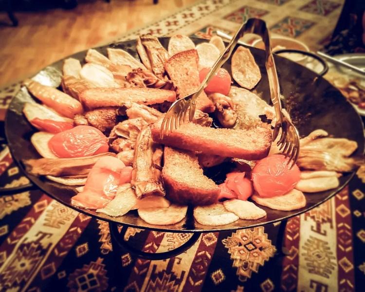 Azerbaijan - Ganja - Ganja Restaurant