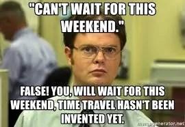 time travel meme