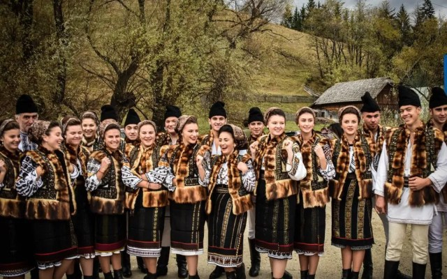 Rick Steves Over Brunch: Romania