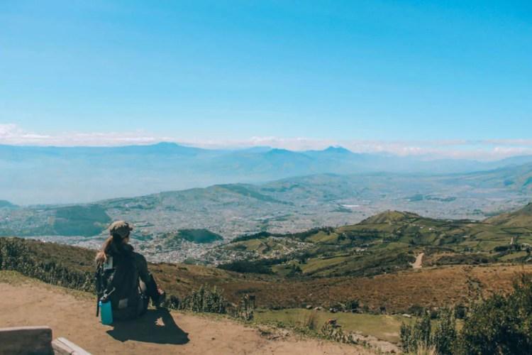 Quito Views