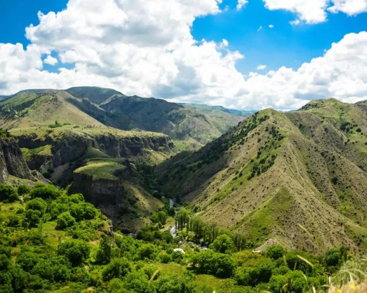 Armenia -