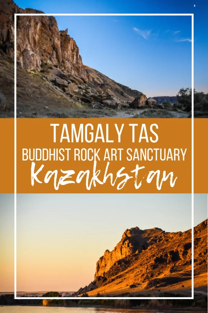 Tamgaly Tas: How to Visit Kazakhstan's Enchanting Buddhist Rock Art Sanctuary