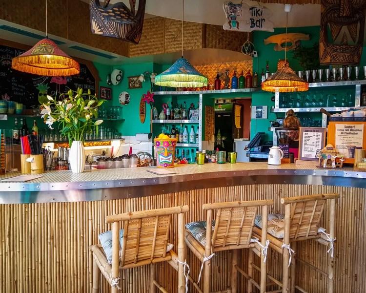 Germany - Dresden Neustadt - Tiki Bar