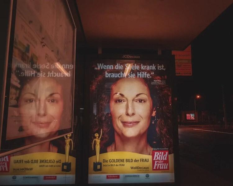 Germany - Dresden to Berlin - Flixbus