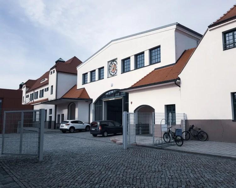 Germany - Dresden - Slaughterhouse-Five
