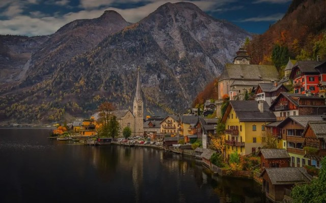 What to Pack for Austria: the Ultimate Austria Packing List for All Seasons