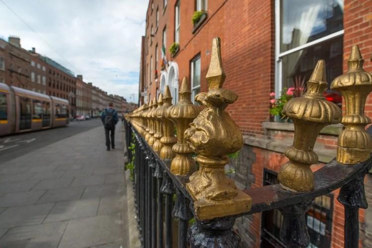 Ireland - Dublin - Pixabay