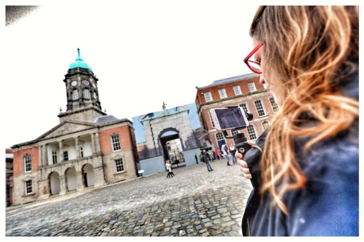 Ireland - Dublin - Stephanie - Failte Ireland
