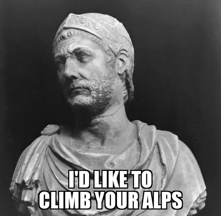 Valentine's Day History Meme