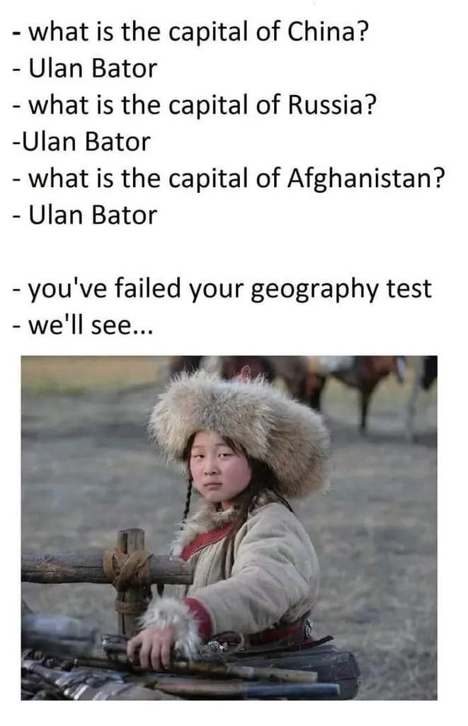 Ghengis Khan Memes