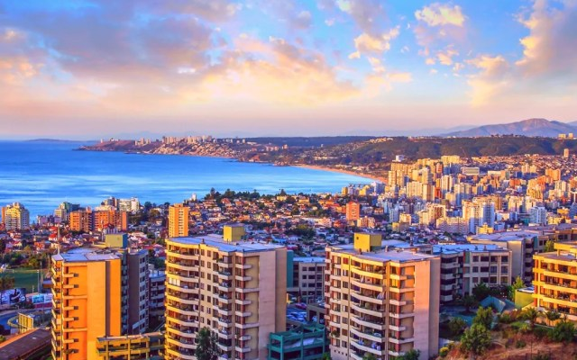 A Day Trip from Santiago to Valparaiso: What to Do in One Day