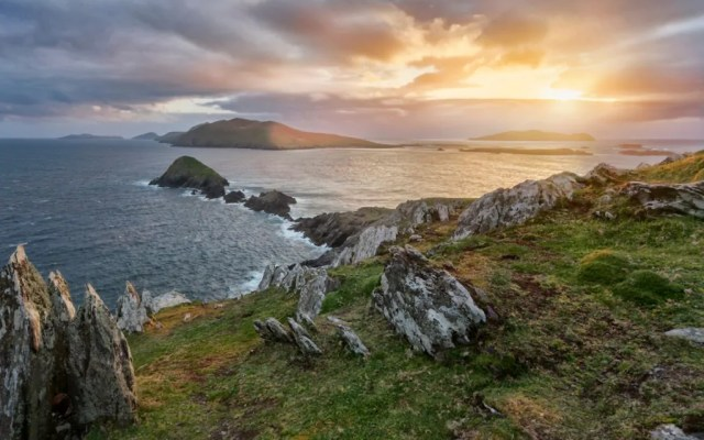 10 Spectacular Scenic Drives in Ireland You Simply Must See