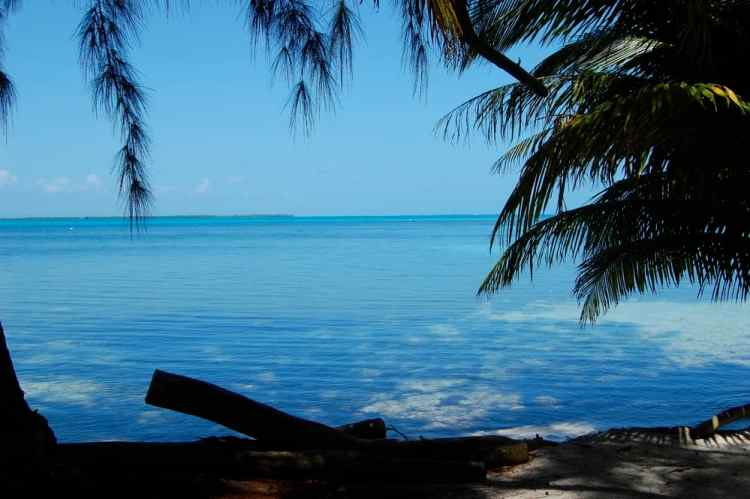 Belize - South Water Caye - Belize Beaches