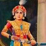 Velu Nachiyar also known as Veeramangai, she was one of the unsung hero of India