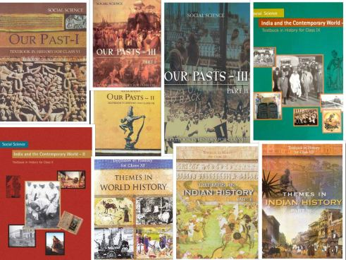 History NCERT Books 6-12 are really helpful for the preperation of UPSC Prelims Exams
