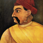 Tukoji Rao was the adopted son of the Malhar Rao Holkar. He became fourth ruler of the kingdom for a short period of two years(1795-1797).