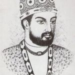 Alauddin Khilji sent an army led by his brother Ulugh Khan and general Zafar Khan to stop advancement of Mongol invasion advance.