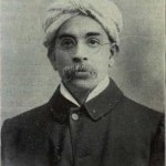 "Sir Narayan Ganesh Chandavarkar, an early INC politician and Hindu reformer and regarded as the ""leading Hindu reformer of western India"""