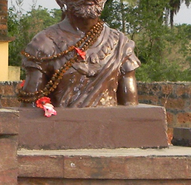 Jayakrushna Rajaguru Mohapatra, also known as Jayi Rajaguru, was a prominent figure of the Indian Independence Movement in Odisha.