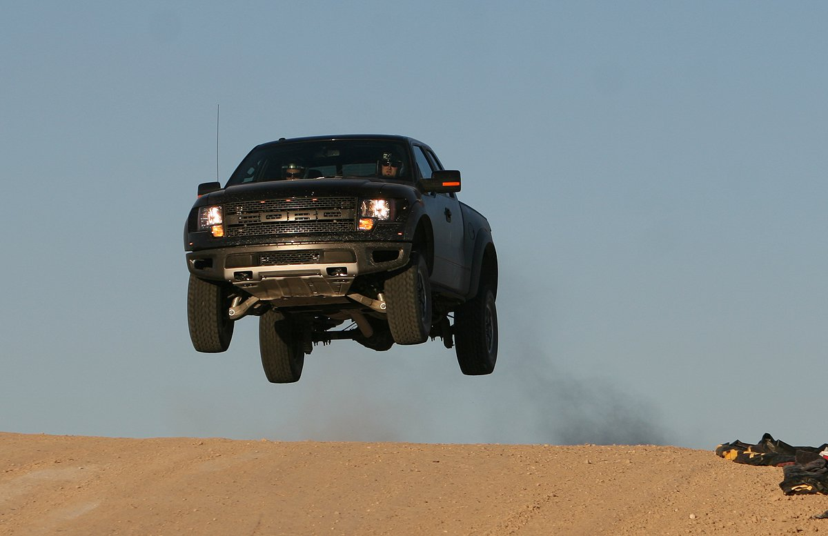 The Top 3 Off Road Vehicles of All Time
