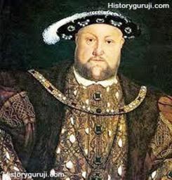 अष्टम् (1509-1547 ई.)-min