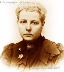 थियोसोफिकल सोसायटी और ऐनी बेसेंट (Theosophical Society and Anne Besant)
