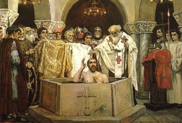 How the Church Dominated Life in the Middle Ages History Hit
