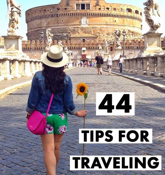 Tips For Traveling In Italy History In High Heels - 10 safety tips for travelers to rome