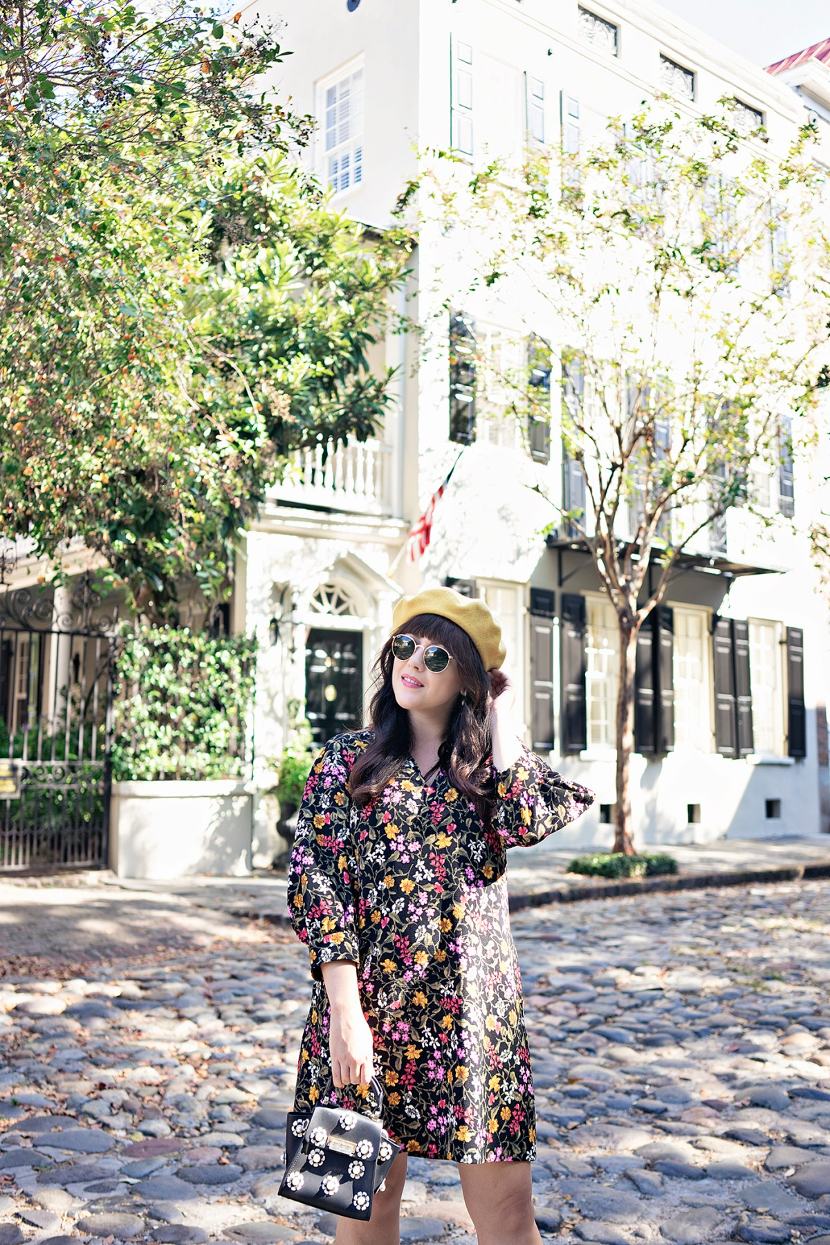 Where to Stroll in Charleston