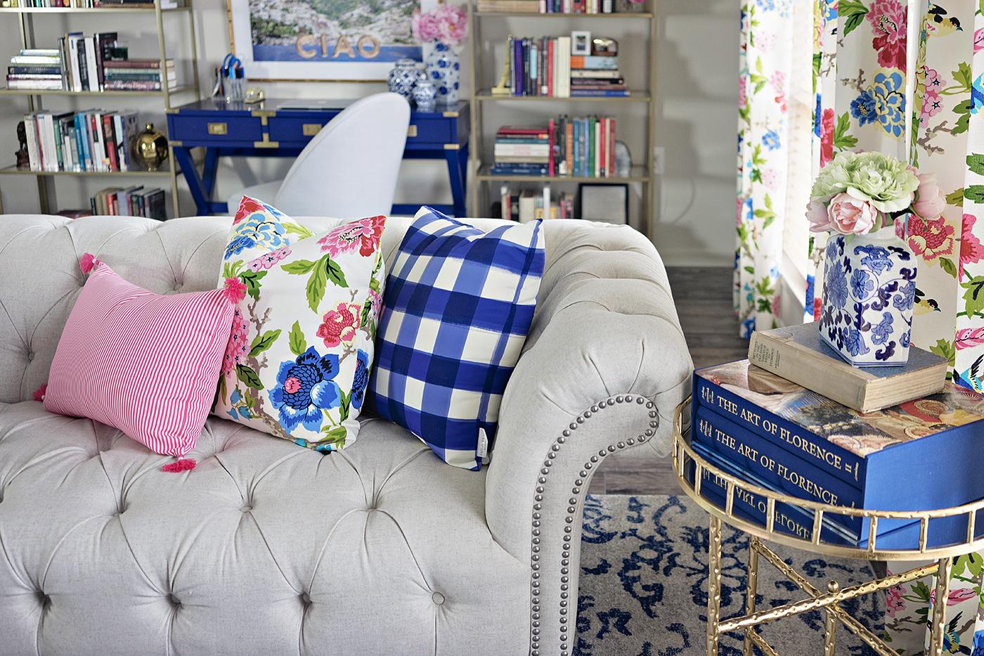Caitlin Wilson Pillows