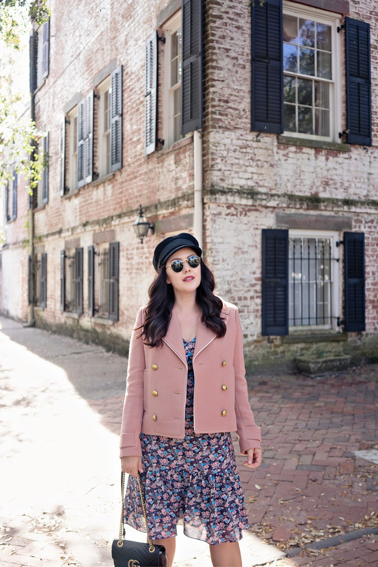 The Perfect Weekend in Savannah + Map Guide