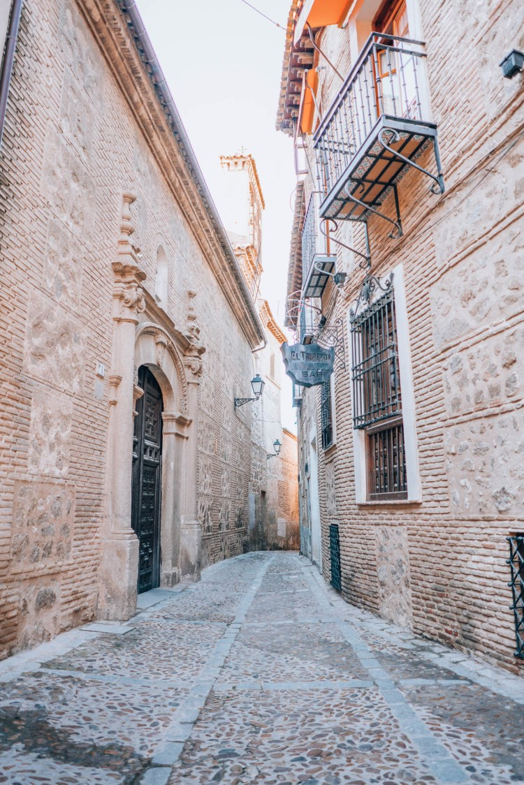 Day Trips from Madrid - Toledo