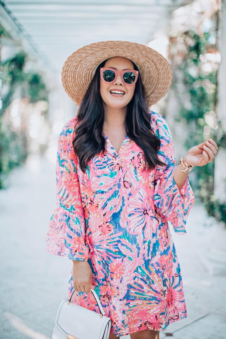 Lilly Pulitzer Resort Wear, Palm Beach
