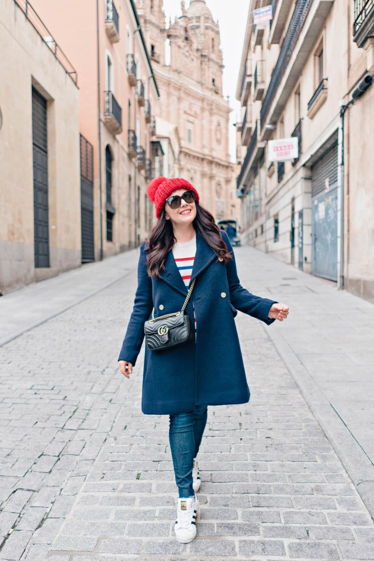Salamanca - Best day trips from Madrid