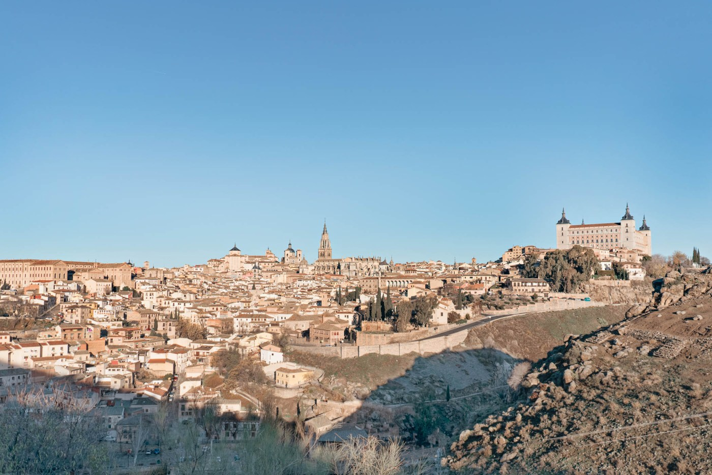 Toledo - Best Day Trips from Madrid