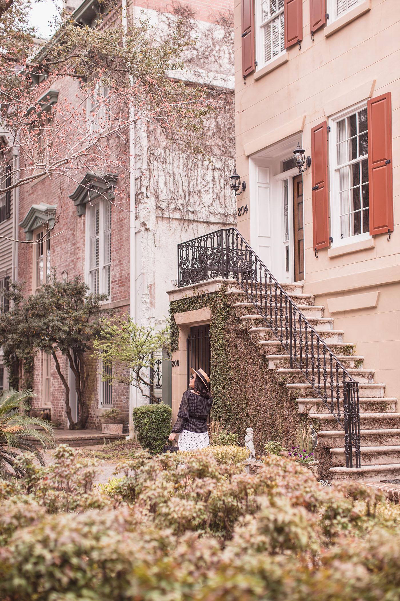 Savannah Travel Guide