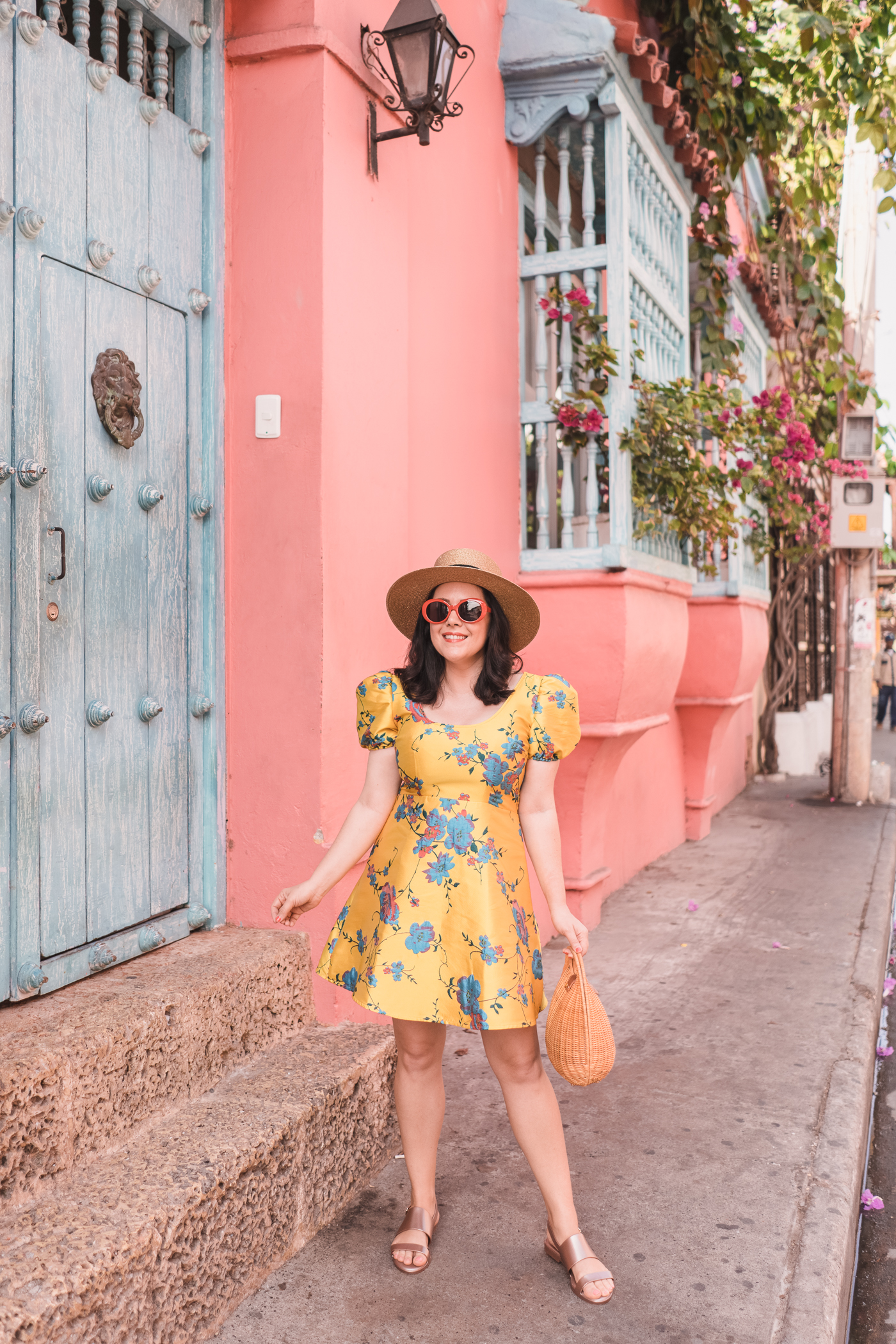 What to pack for Cartagena, Colombia