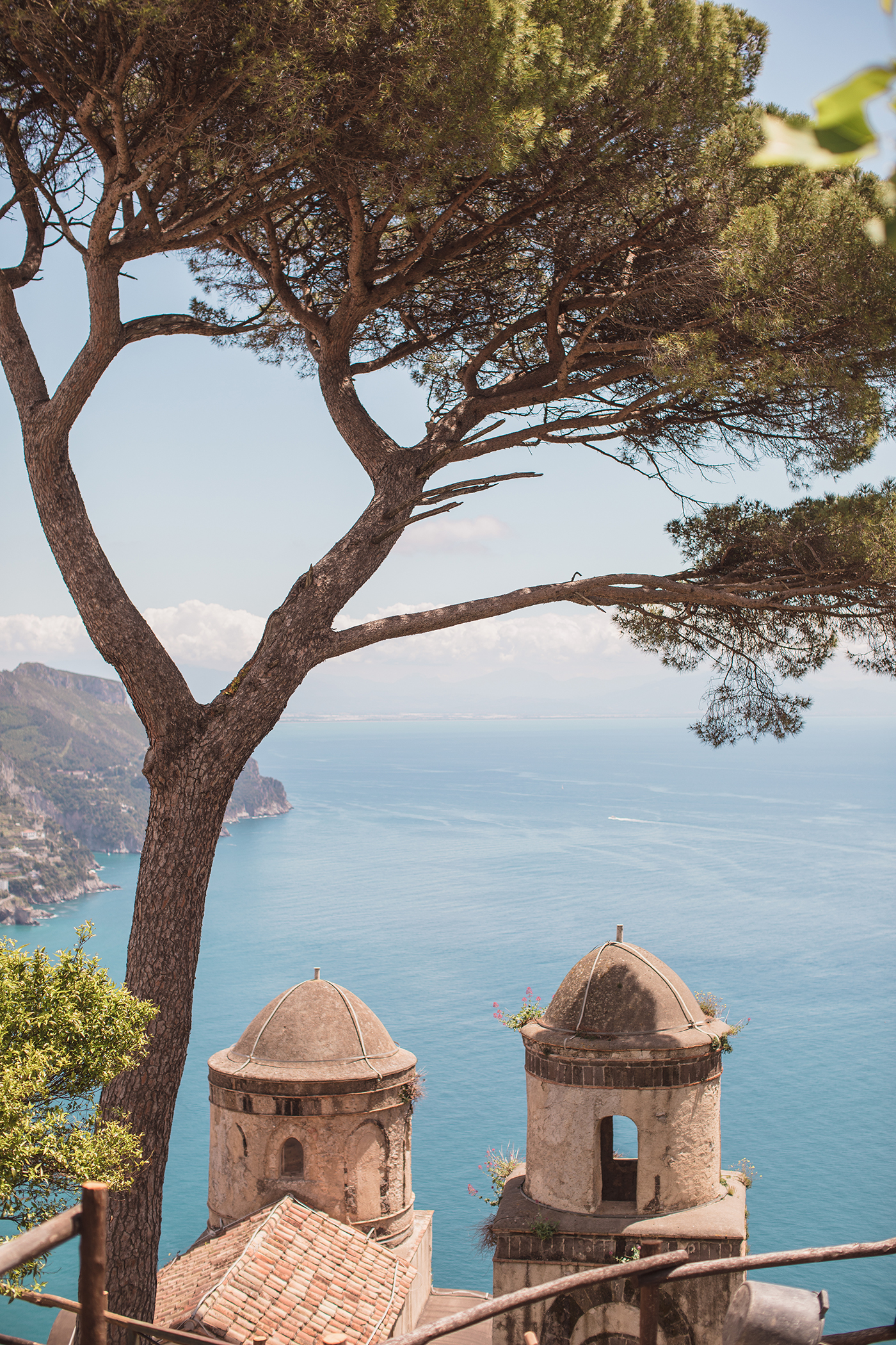 Day Trip Ideas Alogn the Amalfi Coast