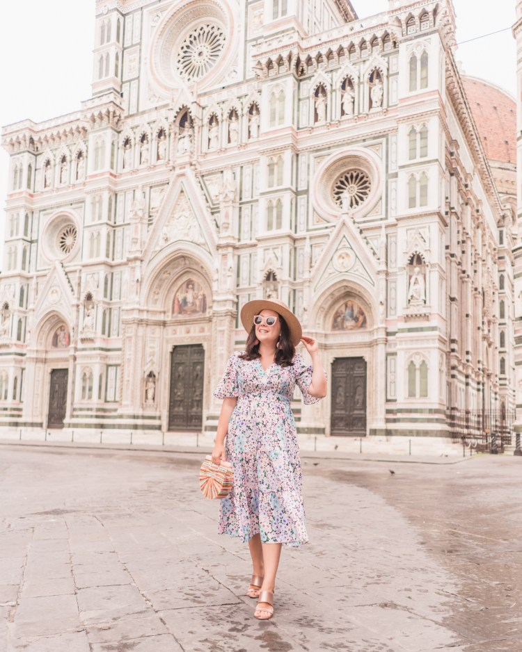 Florence Guide - My Favorite places, sights, and bites in Florence!