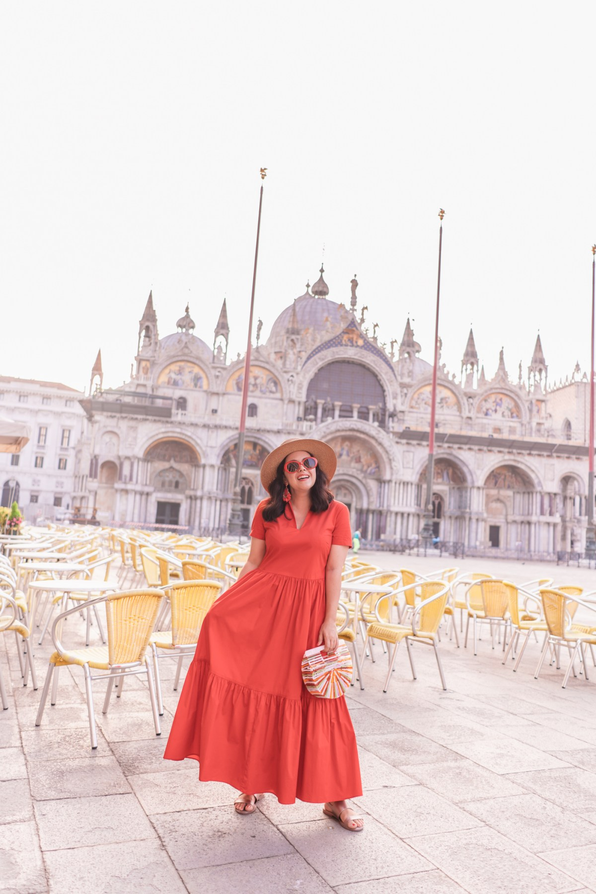 Venice Guide - Sunrise in Venice