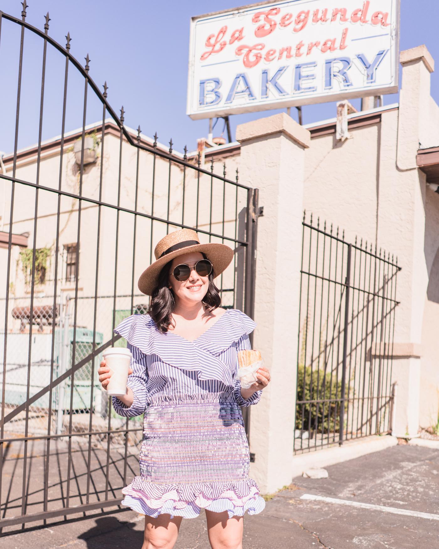 Visit Tampa Bay -- Food Guide