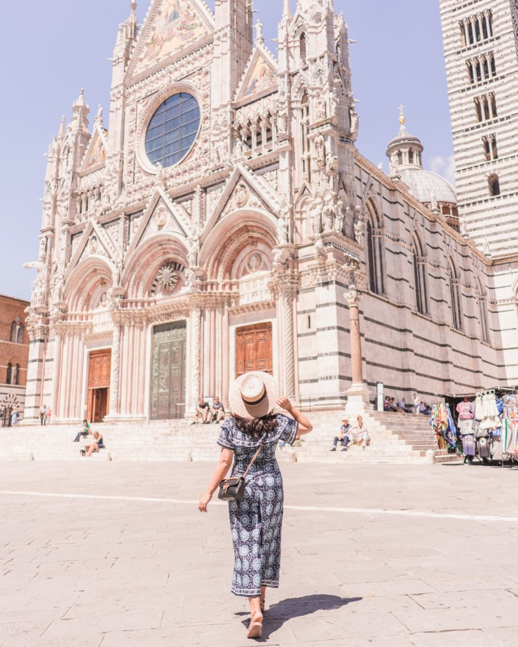 The Perfect Day Trip From Florence