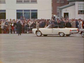 342-USAF-34662 - PRESIDENT KENNEDY VISITS SAC HEADQUARTERS, 12-07-1962-225.000