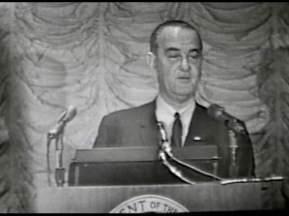 LBJ Press Conference-19640201-11