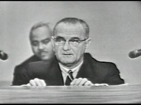 MP 509 - LBJ Press Conference - 19640229-120.000